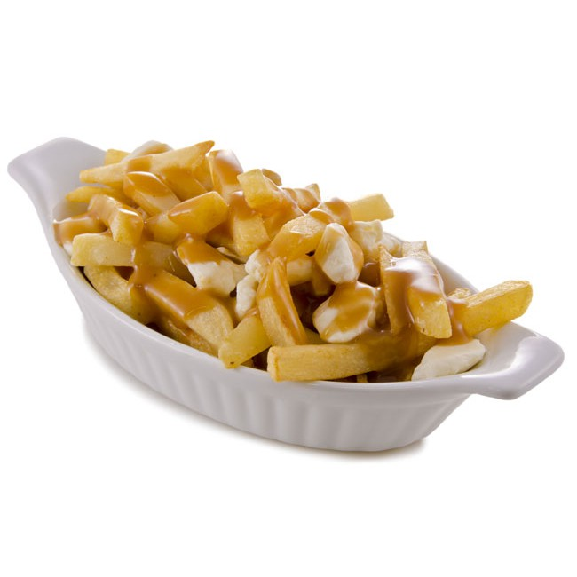 Pizza Uno - Chips & Curry Sauce - Tasty Extras