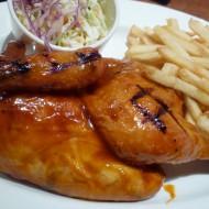 Half Piri Piri Chicken