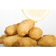 Scampi x 10 pieces (seafood)